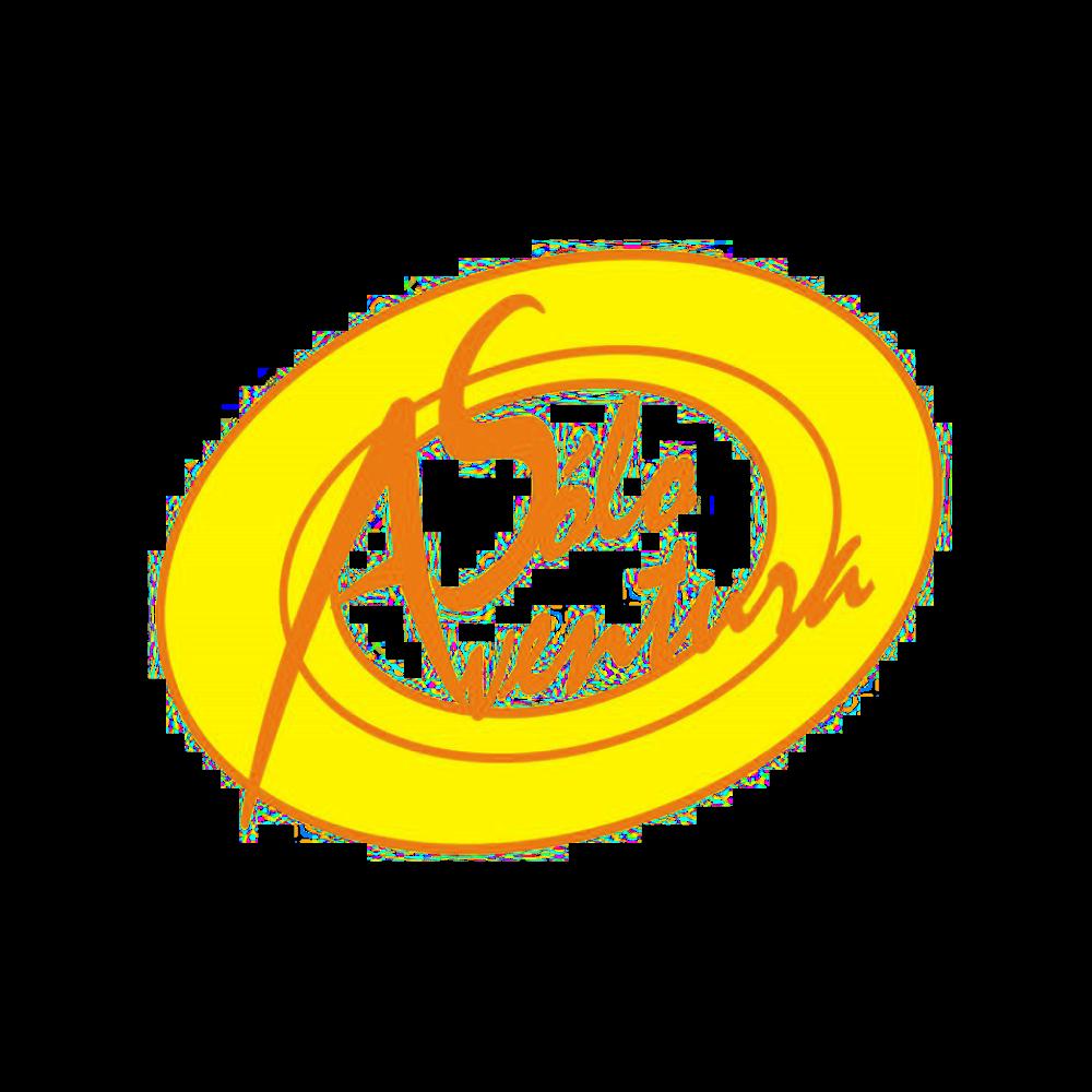 Logo Solo Aventura